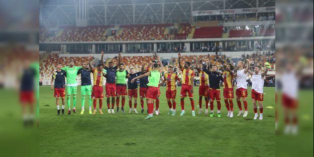 YeniMalatyaspor, transfer sezonunda 17 futbolcuyu renklerine bağladı