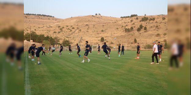 YeniMalatyaspor'da 7 futbolcu kiralık gönderildi