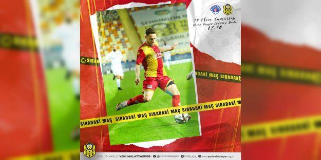 Adana Demirspor Mustafa#039; ya talip oldu