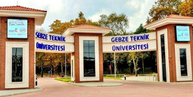Gebze Teknik Üniversitesi 4 Öğretim Üyesi alıyor