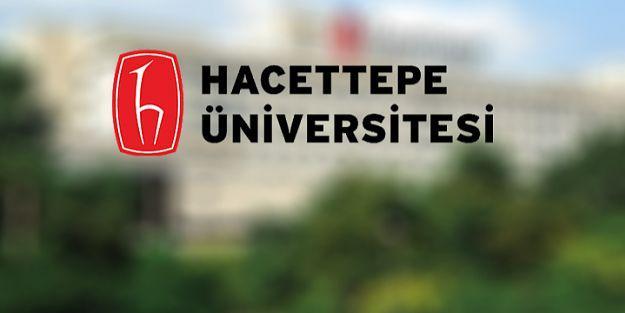 Hacettepe Üniversitesi akademik personel alacak