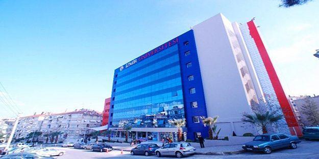 İzmir Demokrasi Üniversitesi Sürekli İşçi alıyor