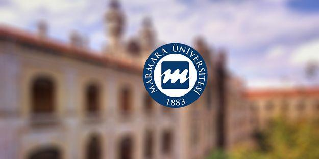 Marmara Üniversitesi 31 Öğretim Üyesi alıyor