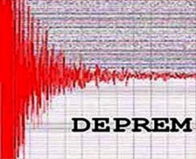 2 Günde 48 Deprem!..
