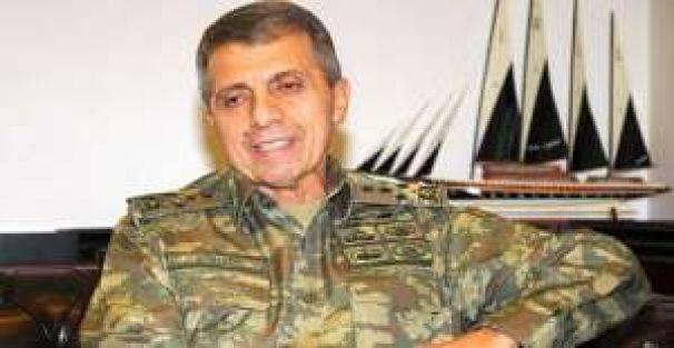 2'nci Ordu'ya Hududi Atandı