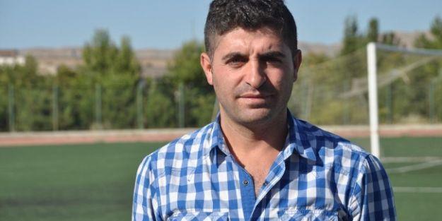 44 Malatyaspor, Mustafa Akagündüz İle Yola Devam Edecek