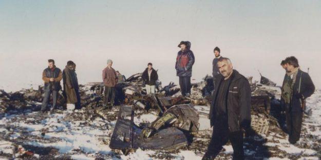 7. Üs 12 Uçak, 12 Pilot Kaybetti