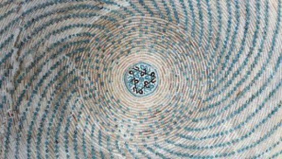 8 Asırlık Cami Zamana Meydan Okuyor
