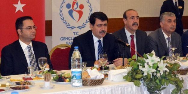 9. Doğu Ve Güneydoğu Anadolu Yaz Oyunları Malatya'da Yapılacak