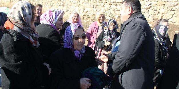 'Abdal Musa Birlik Lokması' etkinliği düzenlendi