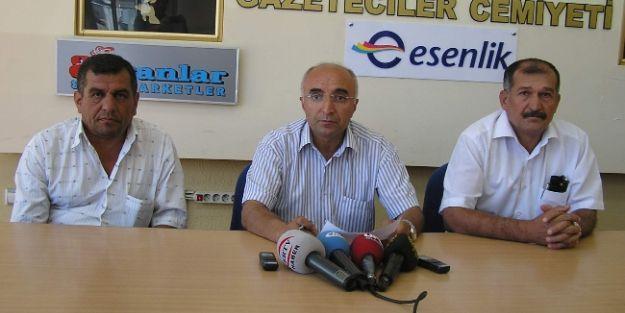 Abdal Musa Birlik Şenliği 10 Ağustos'ta