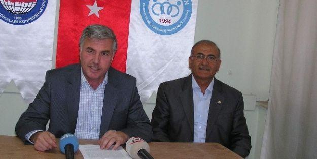 Acar, Demokratikleşme Paketini Değerlendirdi