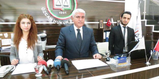 Adlı Kolluk Yönetmenliği için Malatya'da iptal davası açıldı