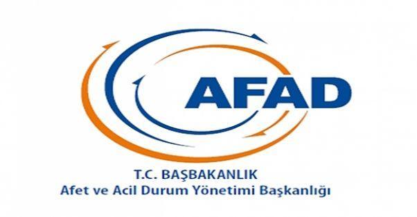 Afet Yönetim Merkezi 'AFETLİK' HALDE