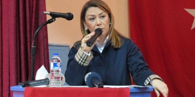 """Ak Parti Genel Başkan Yardımcısı Çalık: 'dersimlilerden Bir Kez Daha Özür Diliyoruz"""""""