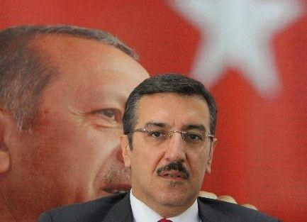 Ak Parti Malatya İl Başkanı Bülent Tüfenkci'den Yeni Dönem Açıklaması