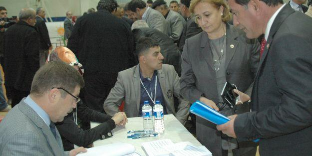 AK Parti 'Temayül Yoklaması' yaptı