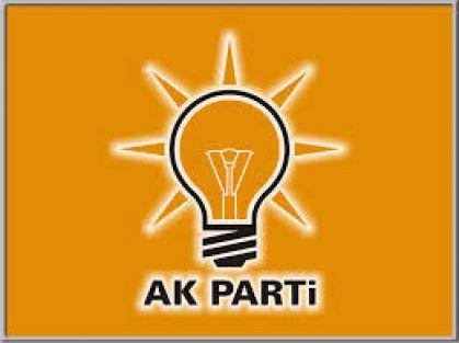 Ak Parti'de 2 ilçeye başkan ataması yapıldı