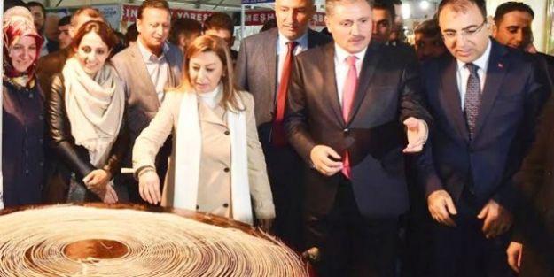 """'AK Parti'den 3 Belediye Var.."""""""