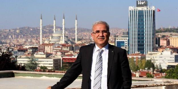 "Ak Partili Fındıklı, 'ak Parti  Zihinsel Devrimin Lokomotifi Olmuştur"""