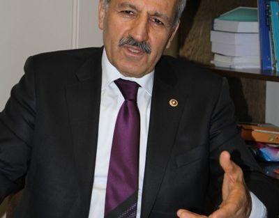 Ak Parti'li Şahin, Adalet Bakanlığı Bütçe Görüşmelerinde Konuştu
