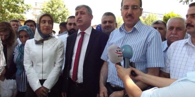 Ak Partililer, Erdoğan İçin Banka Hesabına Para Yatırdı