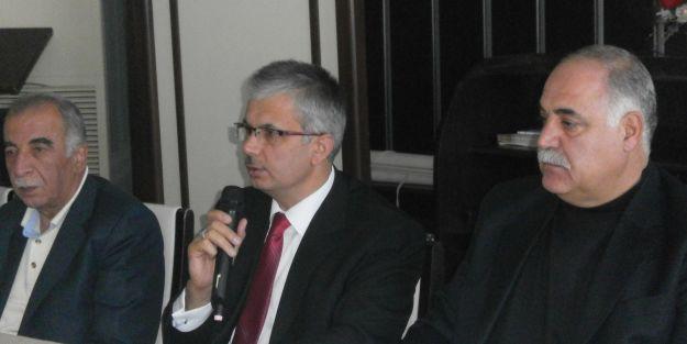 AK Parti'nin aday adayından AK Parti'nin dönemine şok eleştiriler