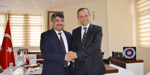 Akın, Kültür AŞ Genel Müdürlüğü'ne atandı