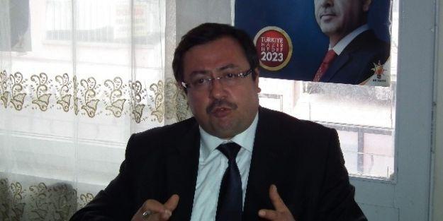 """Ali Bakan: 'malatya'yı 2023'lere Taşımayı Hedefliyoruz"""""""