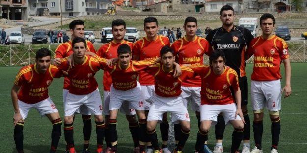 Amatör Küme Futbol Ligi
