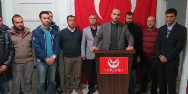 Anadolu Selçuklu Ocakları'ndan Kobani Ve Mescid-i Aksa Açıklaması