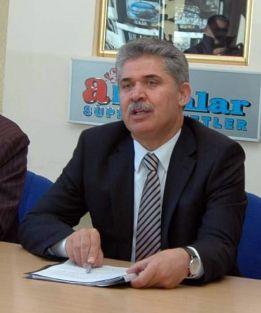 Arguvan Belediye Başkanı vefat etti