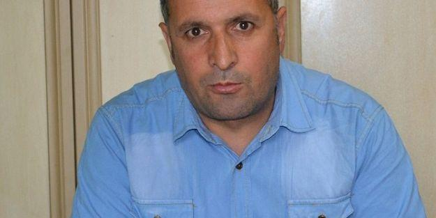 Asgd Malatya Şube Başkanı Akif Çelik: