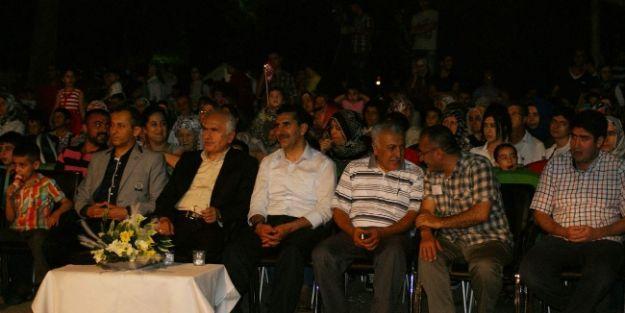 Aspuzu'da Ramazan Geceleri