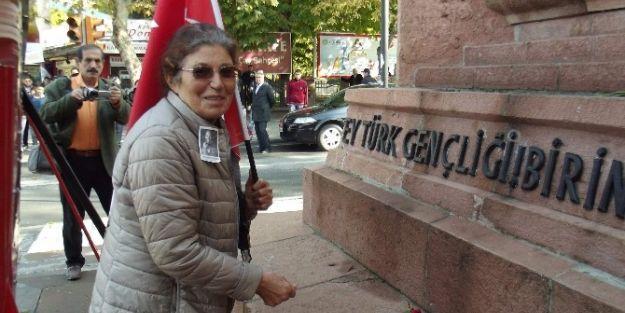 Atatürk'ün Ölümünün 76'ncı Yıldönümü