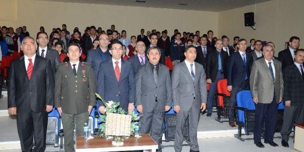Atatürk'ün Ölümünün Yıldönümü