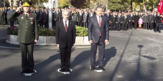 Atatürk'ün Vefatının Yıldönümü