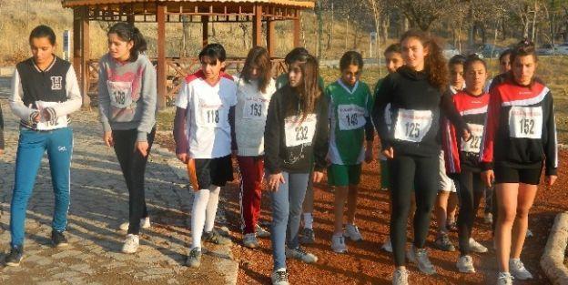 Atletizm Milli Takım Seçmelerine 3 Sporcu Davet Edildi