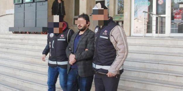 Avukata FETÖ/PDY Suçlamasıyla Tutuklama