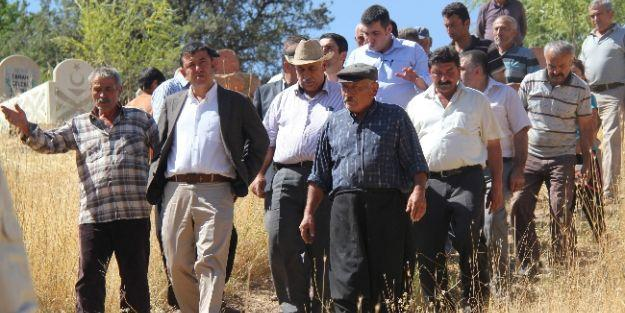Basak Köyü Birlik Cemi Yapıldı