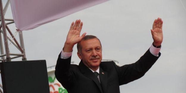 Başbakan Erdoğan bugün Malatya'da