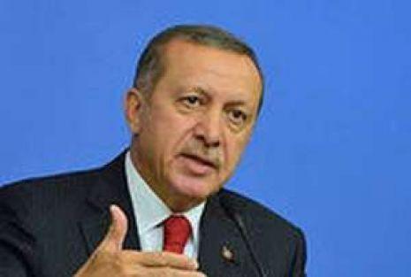 """Başbakan Erdoğan'dan 'Malatya'ya Teşekkür"""" Programı"""