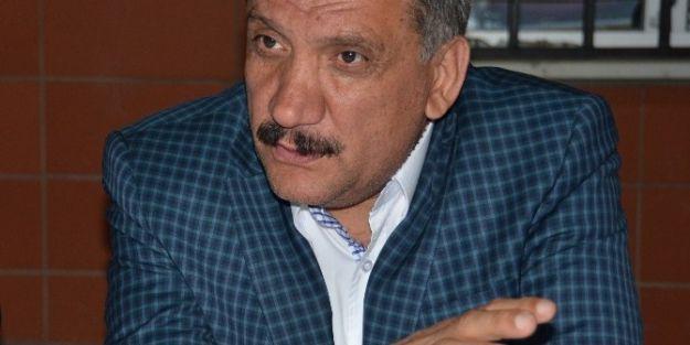 Başkan Gürkan, Sarıcıoğlu Mahallesi Sakinleriyle Buluştu