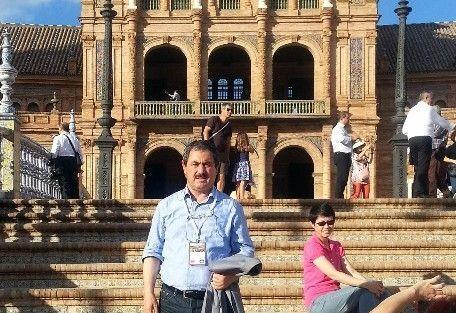 Başkan Süleyman Eser, İspanya Teknik İnceleme Gezisine Katıldı