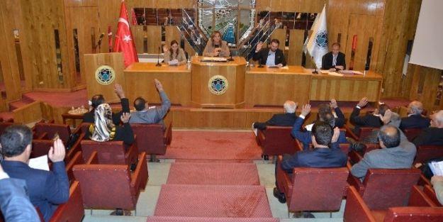 Battalgazi Belediye Meclisi, Kasım Ayı Toplantısını Yaptı.