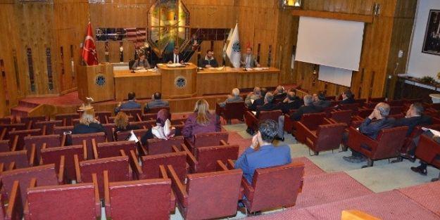 Battalgazi Belediye Meclisi, Olağanüstü Toplandı