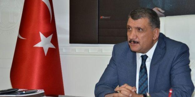 Battalgazi Belediyesi Halk Günü Düzenleyecek