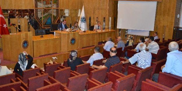 Battalgazi Belediyesi Halk Günü Yapıldı