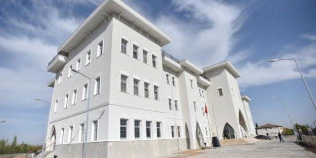 Battalgazi Kaymakamlığı Yeni Binada