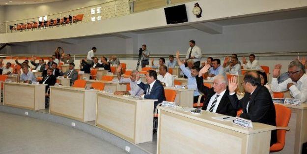 Belediye Meclisi Eylül Toplantılarını Tamamladı